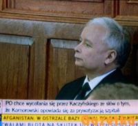 Jarosław K. przegrał w sądzie