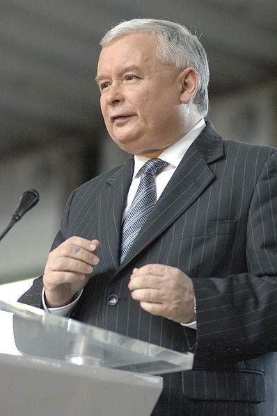 J. Kaczyński